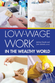 Low-Wage Work in the Wealthy World