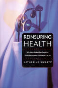 Reinsuring Health cover