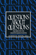 Questions About Questions Cover