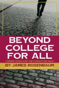 Beyond College For All Cover
