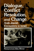 Dialogue, Conflict Resolution, and Change cover