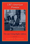 LBJ's American Promise cover