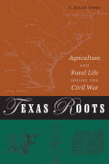 Texas Roots Cover