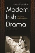 Modern Irish Drama Cover