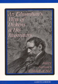 An Edwardian's View of Dickens and His Illustrators Cover