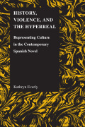 History, Violence, and the Hyperreal Cover