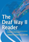 The Deaf Way II Reader