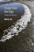 Essays from the Edge Cover