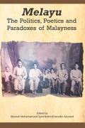 Melayu: Politics, Poetics and Paradoxes of Malayness Cover