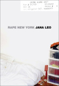 Rape New York Cover