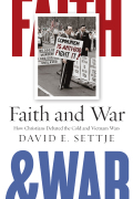 Faith and War cover