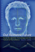 Our Biometric Future Cover