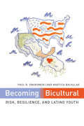 Becoming Bicultural Cover