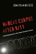Habeas Corpus after 9/11 Cover