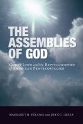 The Assemblies of God Cover