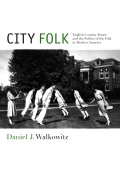 City Folk cover