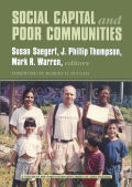 Social Capital and Poor Communities Cover