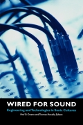 Wired for Sound Cover