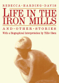 Life in the Iron Mills Cover