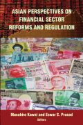 Asian Perspectives on Financial Sector Reforms and Regulation Cover