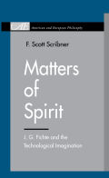 Matters of Spirit Cover