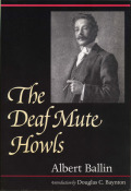 The Deaf Mute Howls Cover