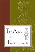 Army of Francis Joseph Cover