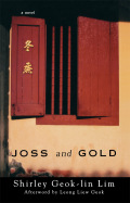 Joss and Gold cover