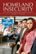 Homeland Insecurity Cover
