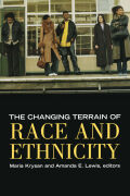 The Changing Terrain of Race and Ethnicity Cover