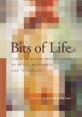 Bits of Life Cover