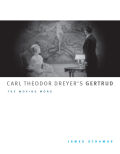 Carl Theodor Dreyer's Gertrud Cover