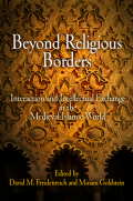 Beyond Religious Borders Cover
