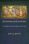 Colonizer or Colonized Cover