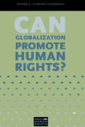 Can Globalization Promote Human Rights? Cover
