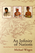 An Infinity of Nations Cover