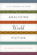 Analyzing World Fiction Cover