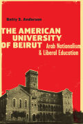 The American University of Beirut Cover