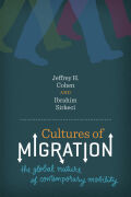 Cultures of Migration Cover