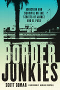Border Junkies Cover