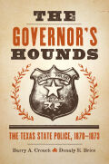 The Governor's Hounds Cover