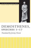 Demosthenes, Speeches 1-17 Cover