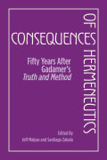 Consequences of Hermeneutics Cover
