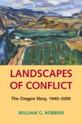 Landscapes of Conflict Cover