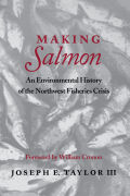 Making Salmon Cover