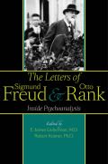 The Letters of Sigmund Freud and Otto Rank