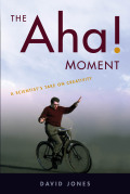 The Aha! Moment Cover