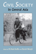Civil Society in Central Asia Cover
