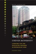 Uneven Modernity Cover