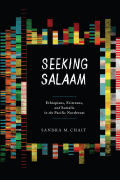 Seeking Salaam Cover